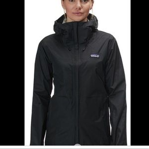 Patagonia Hooded Jacket Size S
